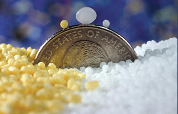 Chem Data Report (CDI) showing resin down $0 5 cents / Lbs for