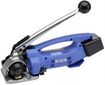 Picture of Orgapack OR-T 50 The Manual Tensioning, Battery-Powered Sealing Tool