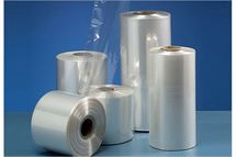 """Picture of 10"""" x 2625' 100 Gauge RS Shrink Film"""