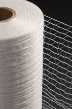 """Picture of 20"""" x 10000' Machine Grade Soft Knitted Pallet Wrap"""
