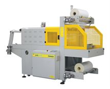 Picture of SmiPack BP800 Semi Automatic Shrink Bundler