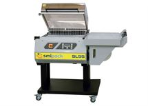 Picture of SL 55 Shrink Hood Packer