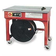 Picture of PAC Impact Table Top Strapping Machine