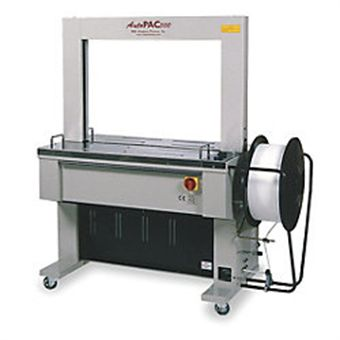Picture of Auto Pac 300 Automatic Arch Strapping Machine