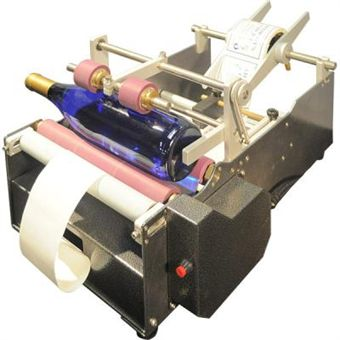 Picture of Label Dispenser Machine - SH 435