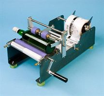 Picture of Label Dispenser Machine - SH 430