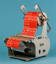 Picture of Label Dispenser Machine SH-408