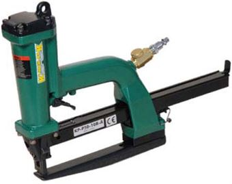 Picture of KP-P50-10B-A Pneumatic Plier Stapler
