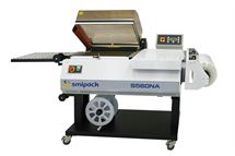Picture of SmiPack S560NA Automatic Hood Packer