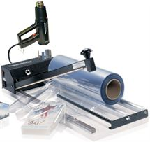 "Picture of 24"" Standard Super Sealer & Heat Gun"