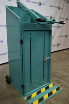Picture of Revolution Plastic Baler