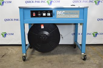 Picture of PAC PSM1412-IC3A Table Top Strapping Machine