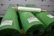 "Picture of 17"" x 1000' Extended Core Airflow Vented Hand Wrap"