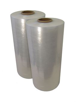 "Picture of 20"" x 80ga x 5000' Cast Machine Film"