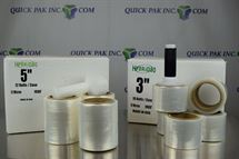 Picture of HYBRiD80 Stretch Banding Film