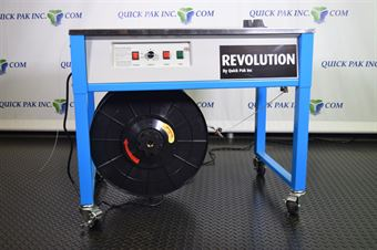 Picture of Revolution TT Table Top Strapping Machine