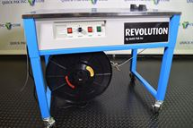 Picture of Revolution TT Strapping Machine Introduction