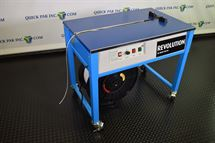 Picture of Revolution TT Strapping Machine Operation