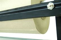 "Picture of EP-5940 Horizontal Kraft Paper Dispenser w/ Serrated Blade  12"" & 24"""