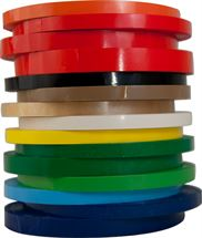 Picture of 125 UPVC Bag Sealing Tape
