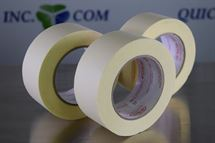 "Picture of 3"" x 60yd x 4.8mil Masking Tape"