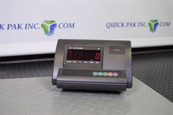 Picture of Revolution 3T Pallet Floor Scale with Printer