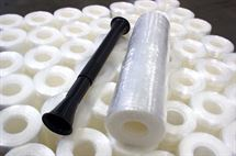 Picture of HYBRiD Plus 3 Coreless Pallet Wrap