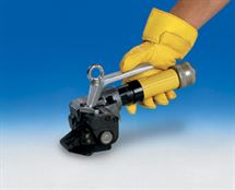 "Picture of A452  3/4"" 1 1/4"" FROMM Pneumatic Pusher Tensioner"