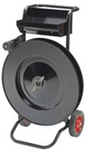Picture of MIP-6100 RD Oscillated for Poly or Steel Strapping