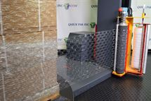 Picture of Revolution Airflow FR Pallet Wrapper