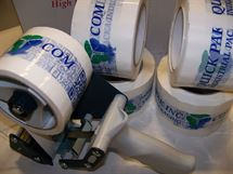 Picture of Printed Packaging Tape