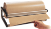 "Picture of 12"" x 50# x 612' Kraft Paper Roll"