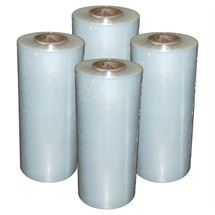 "Picture of 20"" x 110ga x 4000' Machine Film"