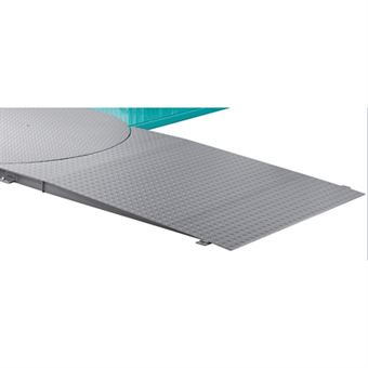 Picture of Revolution STHS & HDHS Heavy Steel Loading Ramp
