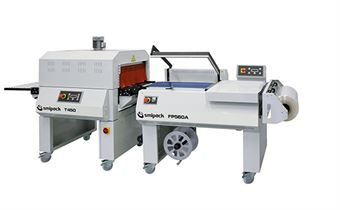 Picture of FP560A Semi Automatic L-Sealer