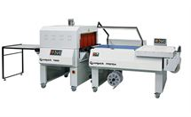 Picture of FP870A Semi Automatic L-Sealer