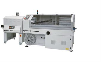 Picture of FP6000 Automatic L-Sealer