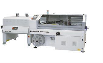 Picture of FP6000CS Automatic L-Sealer (Center Seal)