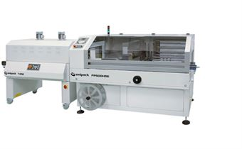 Picture of FP500HSE Continous Automatic Side Sealers with Intermittent Cycle