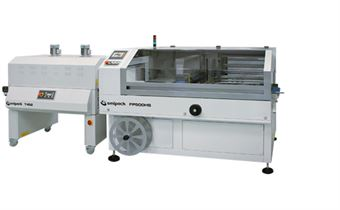 Picture of FP500HS Continous Automatic Side Sealers with Intermittent Cycle