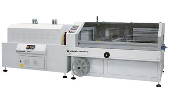 Picture of FP700HS Continous Automatic Side Sealer with Intermittent Cycle
