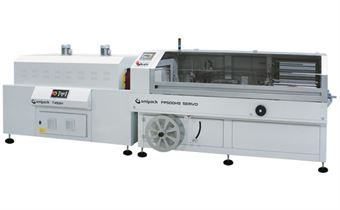 Picture of FP500HS SERVO Continuous Automatic Packer Box Motion