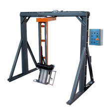 Picture of Phoenix PRTG 2150 Gantry Rotary Tower Stretch Wrapper