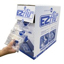 "Picture of 8"" x 4"" EZ Air Packaging Pre-Inflated Pillows"