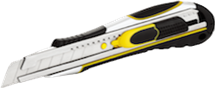 Picture of EP-160 Heavy Duty Thin Snap Off Safety Knife