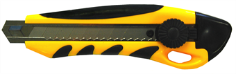 Picture of EP-180 Retractable Extra Heavy Duty Snap Off Knife