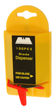 Picture of EP-280 Blade Dispenser