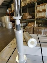Picture of CORELESS Stretch Wrap Dispenser