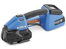 Picture of ORT-450 Orgapack Battery Operated Strapping Tool
