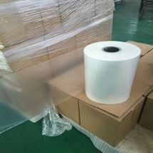 Picture of Custom Made DuraWrap CLEAR PE Shrink Bundling Film